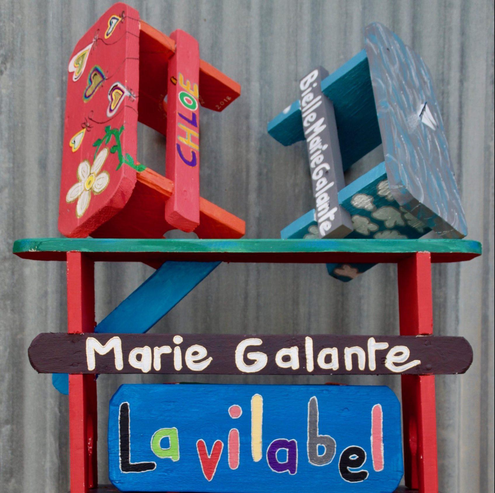 CarO Marie Galante